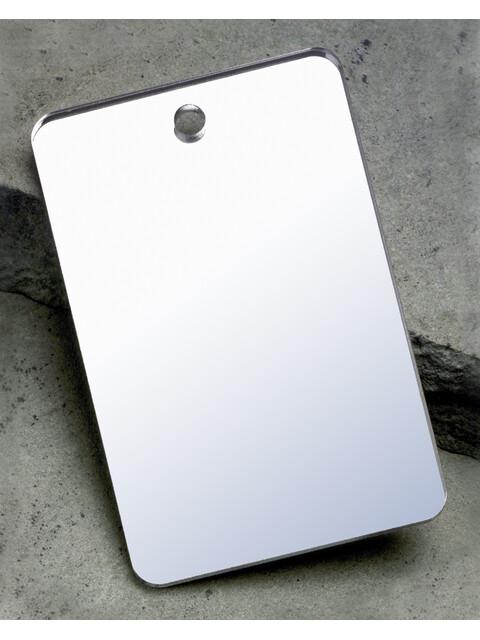 Coghlans metalen spiegel DeLuxe